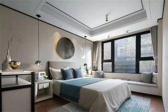 富裕型140平米四室两厅新古典风格卧室装修图片大全