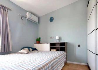 15-20万80平米新古典风格卧室装修效果图