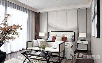 20万以上140平米中式风格卧室图片