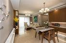 10-15万120平米三室两厅现代简约风格客厅装修图片大全