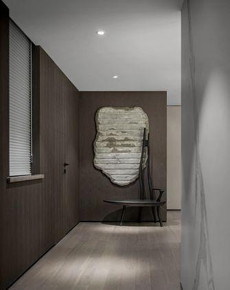 140平米别墅中式风格玄关装修图片大全