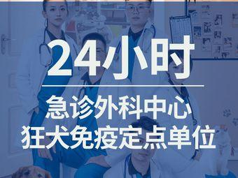 宠颐生美多格动物医院24小时(怀德总院)