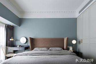 豪华型140平米三法式风格卧室图片大全