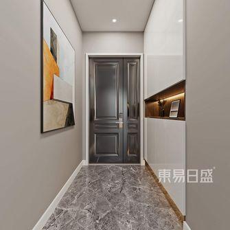 豪华型140平米别墅轻奢风格玄关装修案例