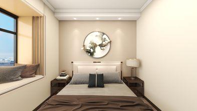 豪华型110平米四室两厅中式风格卧室图片