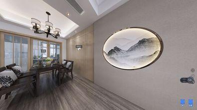 富裕型130平米三室两厅法式风格其他区域装修图片大全