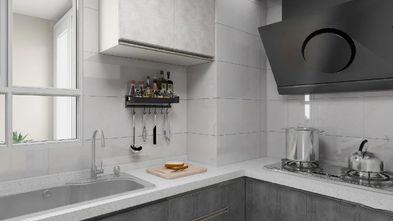 经济型110平米中式风格厨房装修效果图