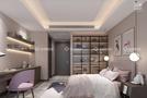 20万以上140平米四室四厅工业风风格青少年房装修效果图