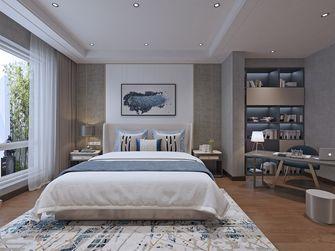 20万以上140平米四室两厅中式风格卧室装修效果图