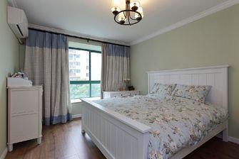 豪华型120平米田园风格卧室装修效果图