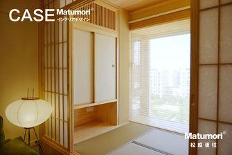 豪华型50平米公寓日式风格其他区域欣赏图