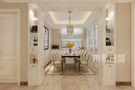豪华型140平米四新古典风格餐厅效果图