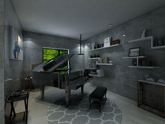 富裕型140平米三室两厅工业风风格其他区域欣赏图
