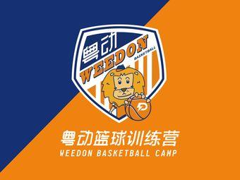 粤动篮球训练营(兴朗校区)