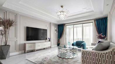 法式风格客厅图片大全