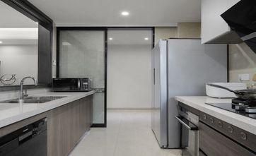 110平米中式风格厨房装修案例
