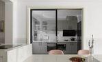 10-15万140平米四室两厅法式风格厨房效果图