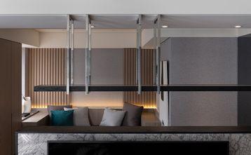 5-10万30平米小户型中式风格客厅装修案例