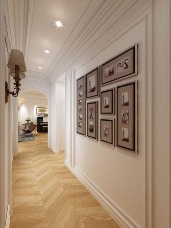 15-20万140平米三法式风格走廊装修图片大全