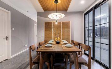 10-15万130平米三中式风格餐厅图