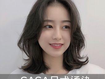 SASA 日式烫染护肤专业店