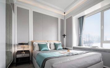 120平米欧式风格卧室设计图