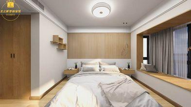 豪华型140平米四室两厅轻奢风格卧室效果图