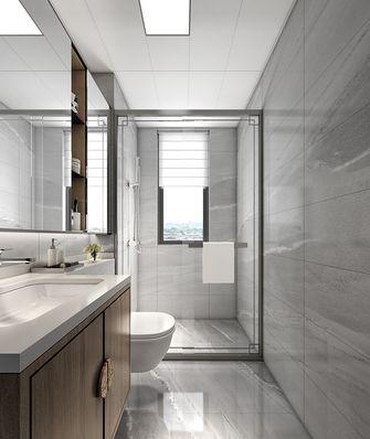 110平米三现代简约风格客厅图片