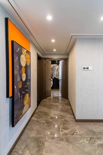 20万以上130平米三轻奢风格走廊图片大全