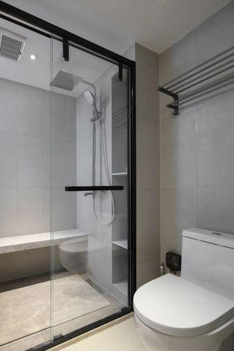 15-20万110平米四室两厅现代简约风格卫生间装修图片大全