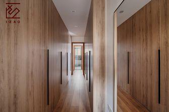 20万以上140平米别墅混搭风格走廊欣赏图