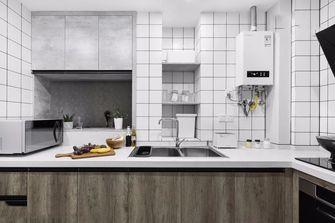 经济型80平米混搭风格厨房欣赏图