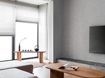 一室一厅日式风格客厅欣赏图