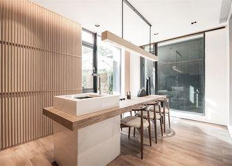 豪华型140平米别墅新古典风格餐厅装修案例