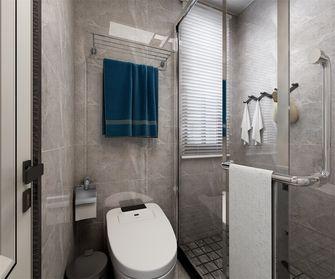 20万以上140平米四中式风格卫生间装修图片大全