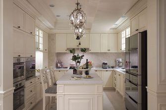 富裕型80平米一居室美式风格客厅装修图片大全