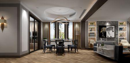 20万以上140平米四室三厅美式风格其他区域装修效果图