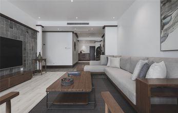 豪华型120平米三室两厅中式风格客厅图