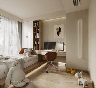 豪华型140平米复式日式风格青少年房图片大全