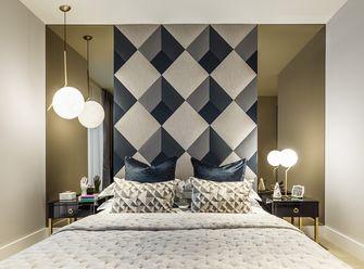 5-10万80平米新古典风格卧室效果图