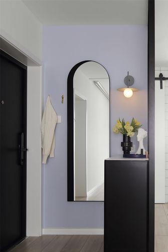 经济型70平米一室一厅北欧风格玄关装修图片大全