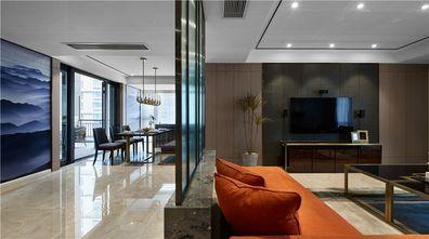 140平米四室两厅中式风格走廊装修图片大全