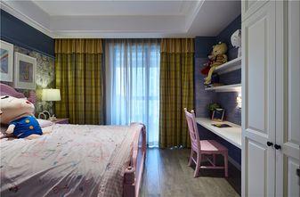 140平米四室两厅欧式风格青少年房装修案例