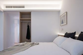 15-20万140平米别墅现代简约风格卧室效果图