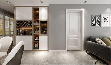 100平米三室两厅北欧风格走廊效果图