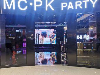 MC•PK•PARTY(温江店)