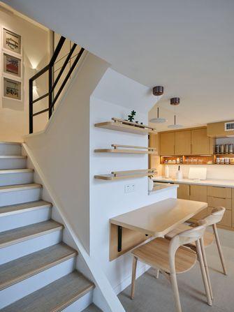 日式风格楼梯间图片大全