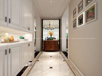 20万以上140平米四室两厅美式风格玄关欣赏图