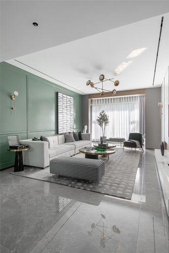 15-20万140平米三室两厅北欧风格玄关装修效果图