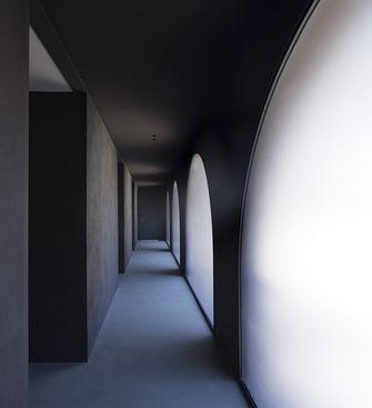 3万以下140平米别墅工业风风格客厅设计图